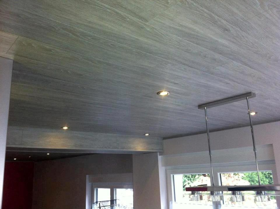 Aménagement intérieur et faux plafonds